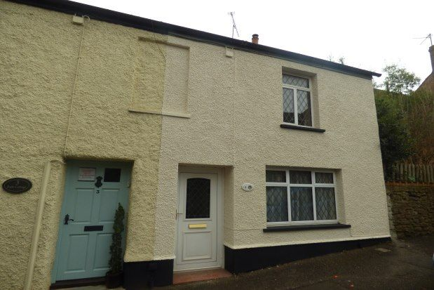 Thumbnail Property to rent in Silver Street, Taunton