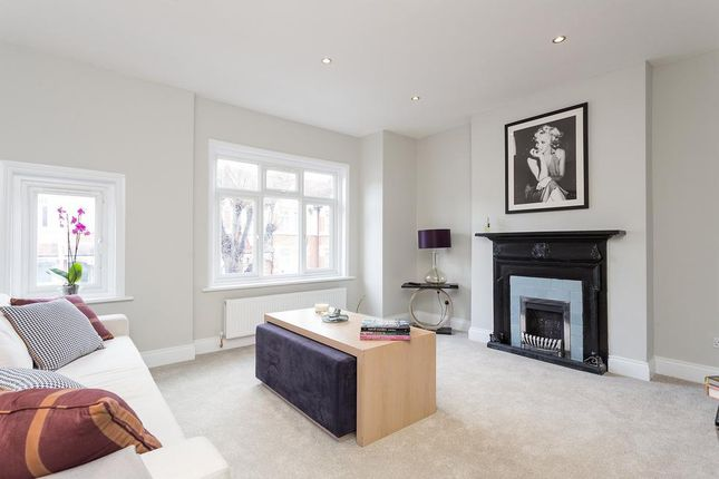 Thumbnail Flat for sale in Gassiot Road, London