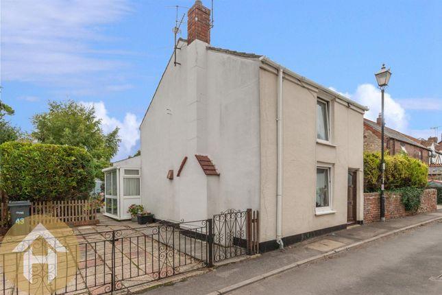 Thumbnail Cottage for sale in Church Street, Royal Wootton Bassett, Swindon