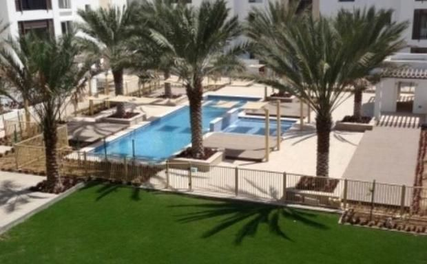 Thumbnail Apartment for sale in Apartment In Almeria South, The Wave, Muscat