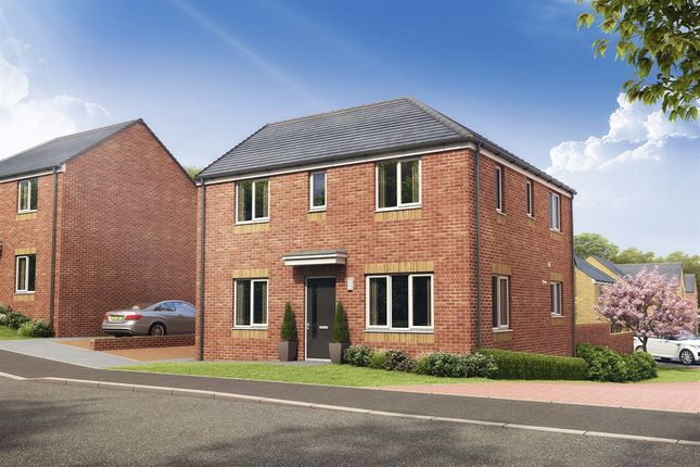 """4 bedroom detached house for sale in """"The Aberlour"""" at The Wisp, Edinburgh"""