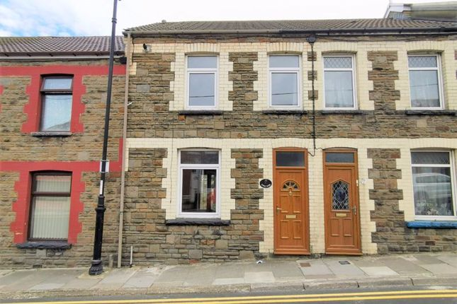 3 bed terraced house to rent in White Street, Caerphilly CF83