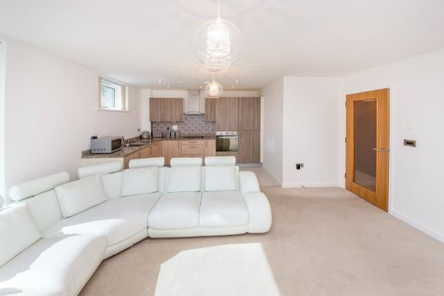 Living Area of Greenhill, Weymouth, Dorset DT4