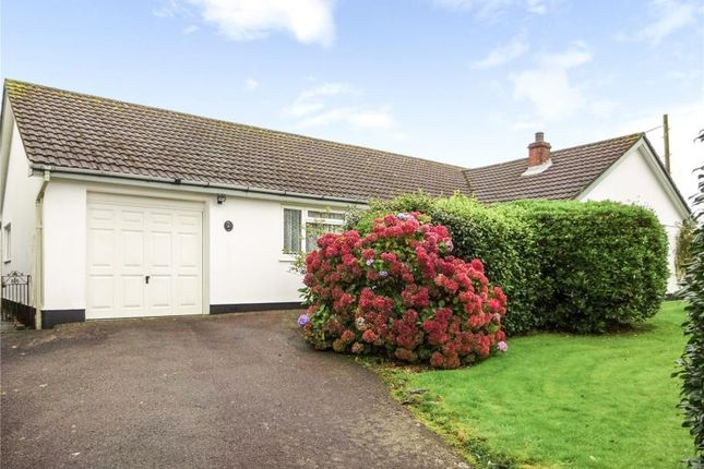 Thumbnail Bungalow for sale in Tremadart Close, Duloe, Liskeard
