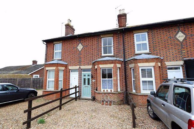 Thumbnail Terraced house for sale in Lokes Cottage, Ledburn, Leighton Buzzard