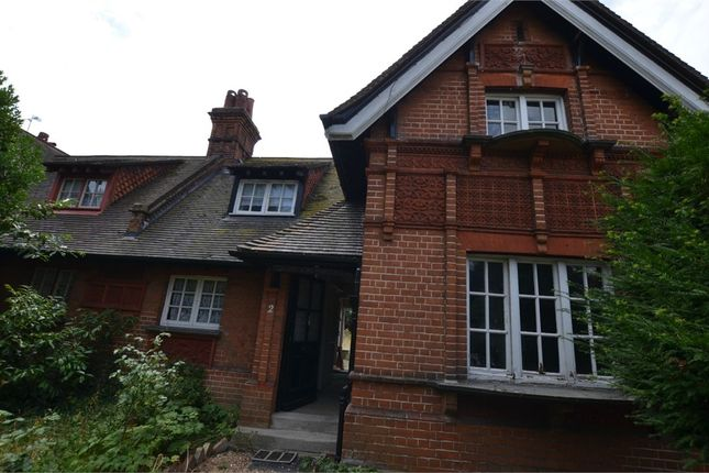 Thumbnail Semi-detached house for sale in Stanley Avenue, Wembley, Greater London