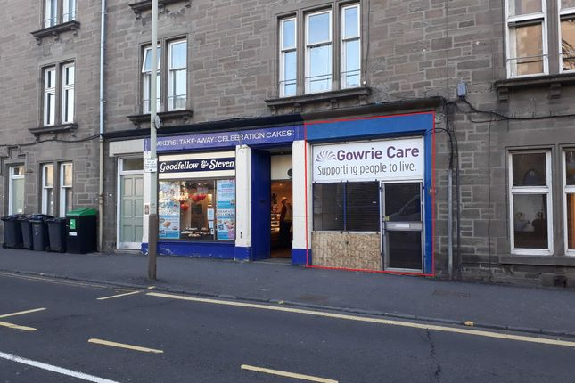 Thumbnail Retail premises to let in 191 Albert Street, Dundee
