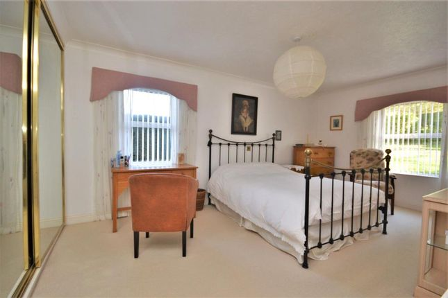 Bedroom of Salcombe Court, Salcombe Hill Road, Sidmouth, Devon EX10