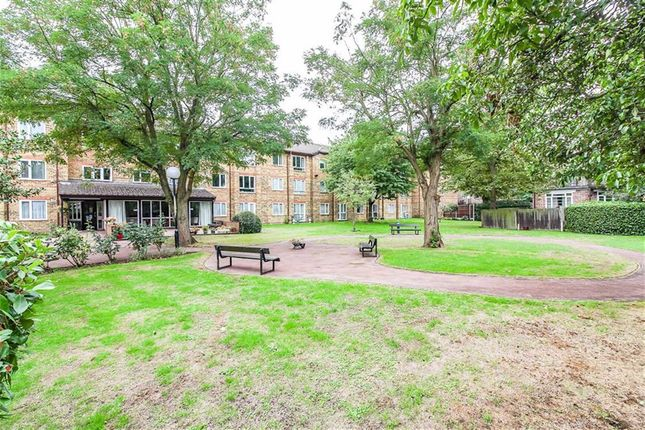 Thumbnail Flat for sale in Ennerdale Court, Wanstead, London