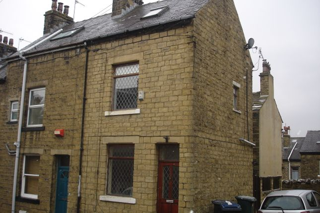 Thumbnail End terrace house to rent in Park Street, Saltaire