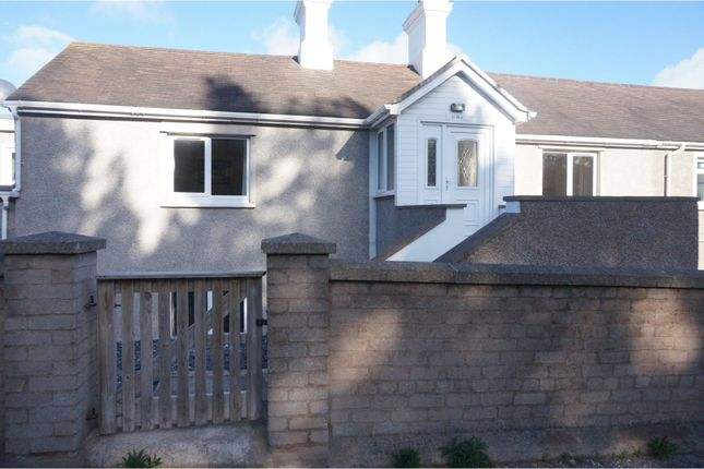Thumbnail Semi-detached house to rent in Abergele Rd, Llanddulas