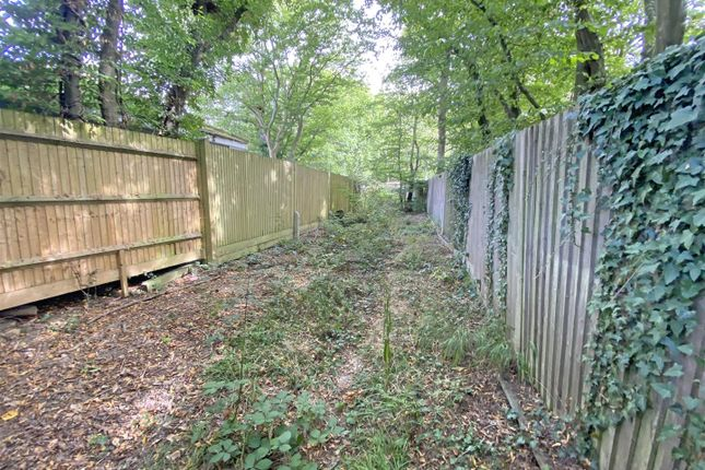 Land4A of Hempstead Lane, Hailsham BN27