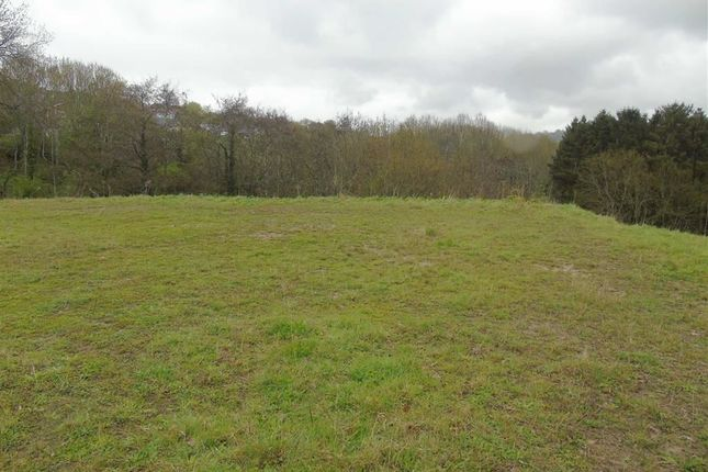Thumbnail Land for sale in 3 Building Plots Adjacent To, Bronwylfa House, Bronwylfa, Welshpool, Powys