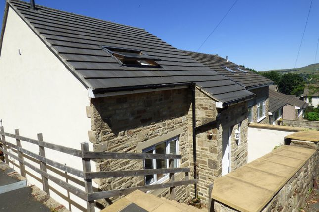 Thumbnail Detached house to rent in Thwaites Brow Road, Keighley