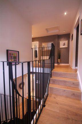 Upper Hallway of Glebe Wynd, Bothwell, Glasgow G71