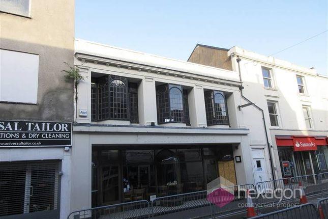 Thumbnail Restaurant/cafe to let in 74 High Street, Stourbridge