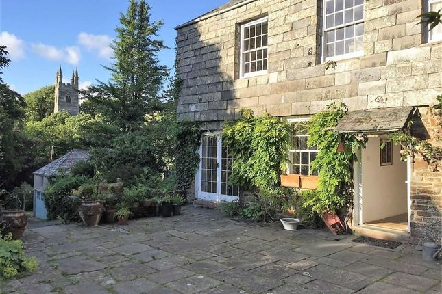 Thumbnail Detached house for sale in Poundstock, Bude, Cornwall
