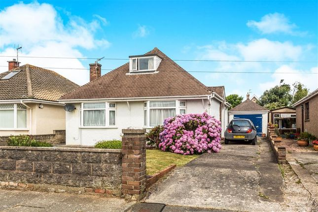 Thumbnail Property to rent in Severn Road, Porthcawl