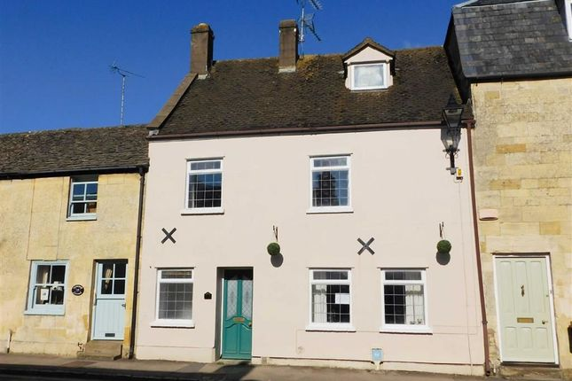 Thumbnail Terraced house for sale in Gloucester Street, Winchcombe