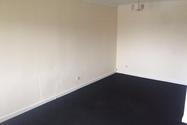 Thumbnail Flat to rent in Motherwell Road, Bellshill, North Lanarkshire, 2DX