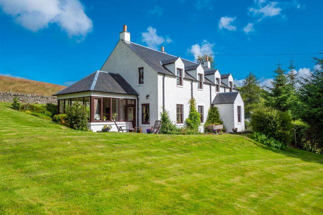 Thumbnail Detached house for sale in Springfield, Yarrow, Selkirk