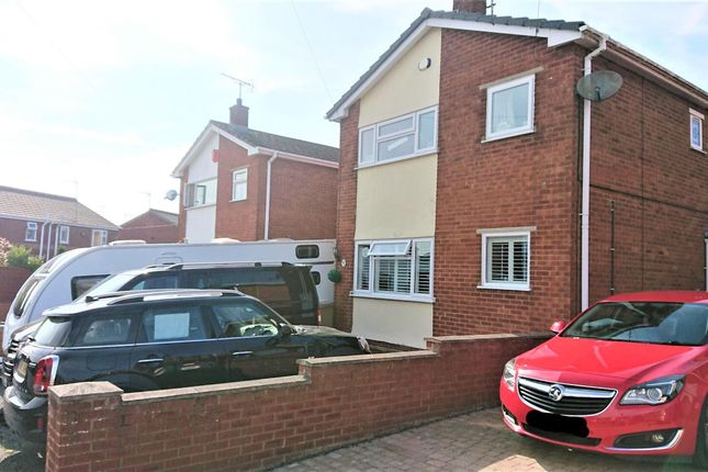 4 bed detached house to rent in Hawthorne Avenue, Buckley CH7