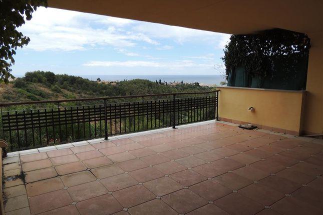 Marbella, Sierra Blanca, Costa Del Sol, Andalusia, Spain