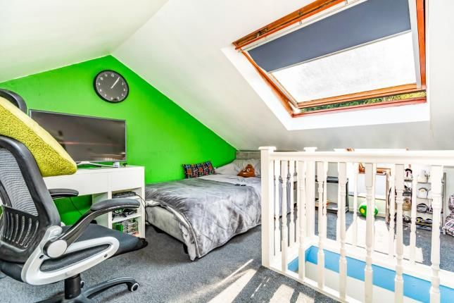 Bedroom Three of Hollins Lane, Bury, Manchester, Greater Manchester BL9