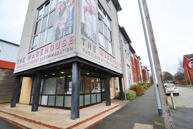 Thumbnail Flat for sale in The Warehouse Apartments, Preston