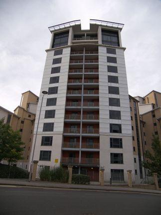 Thumbnail Flat for sale in Mill Road, Gateshead