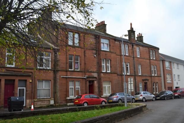 2/R 12 Seamore Street, Largs, Ayrshire KA30