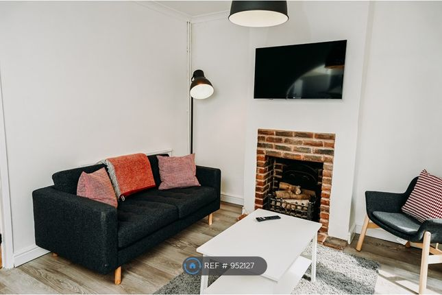 4 Bedroom Houses To Let In Derby Primelocation
