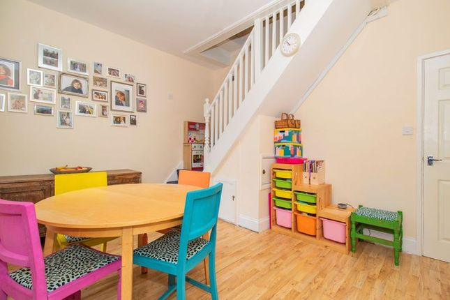 Dining Room of Prospect Avenue, Kingswood, Bristol BS15