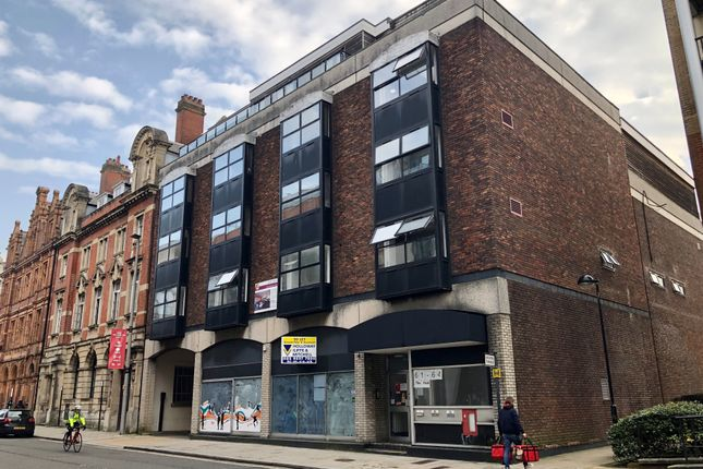 Thumbnail Office to let in High Street, Southampton