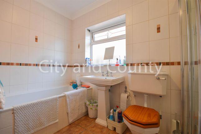 Bathroom1 of Church Street, Pinchbeck, Spalding PE11