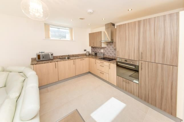 Kitchen Area of Greenhill, Weymouth, Dorset DT4