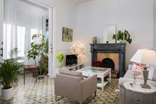 Thumbnail Villa for sale in Spain, Barcelona North Coast (Maresme), El Masnou, Mrs10033