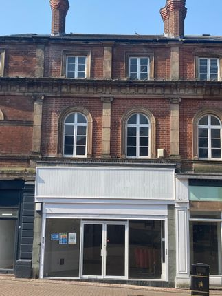 Office to let in Tontine Square, Hanley, Stoke-On-Trent