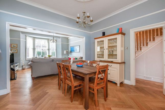 Dining Room of Stodart Road, Anerley SE20