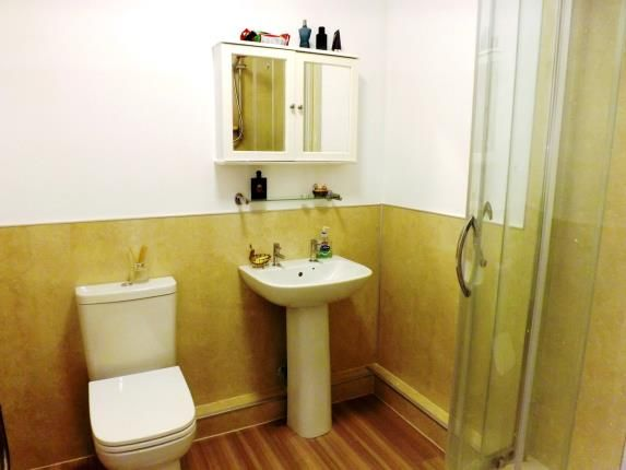 Shower Room of Elm Grove Road, Dawlish EX7