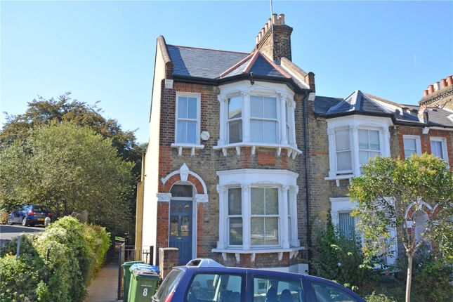Picture No. 23 of Halstow Road, Greenwich, London SE10