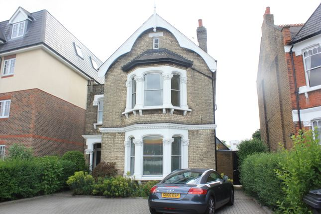 Thumbnail Flat to rent in Richmond Road, Kingston Upon Thames