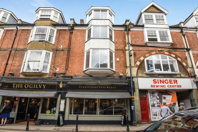Thumbnail Retail premises to let in 43 Chertsey Road, Woking