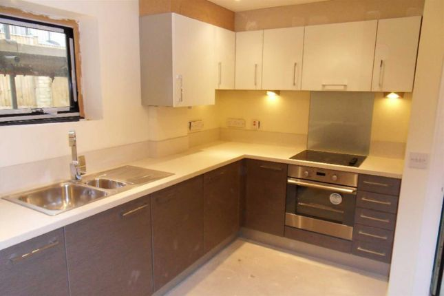 Thumbnail Town house to rent in Meeting Street Mews, Ramsgate