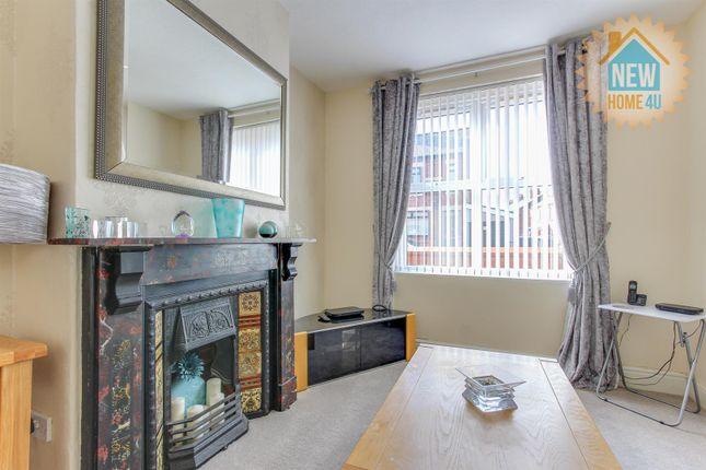 Lounge: of Palmer Street, Wrexham LL13