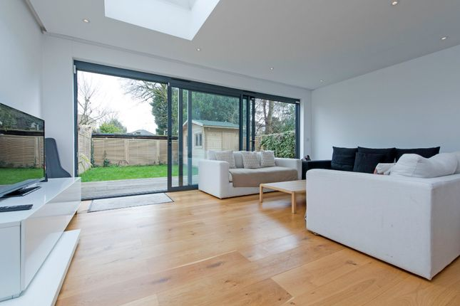 Thumbnail Semi-detached house for sale in Eatonville Road, London