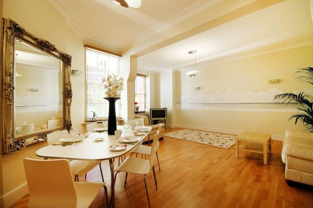 Thumbnail Flat to rent in Maida Vale, London