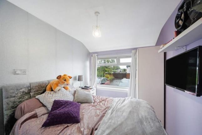Bedroom 4 of North Field, Hairmyres, East Kilbride, South Lanarkshire G75