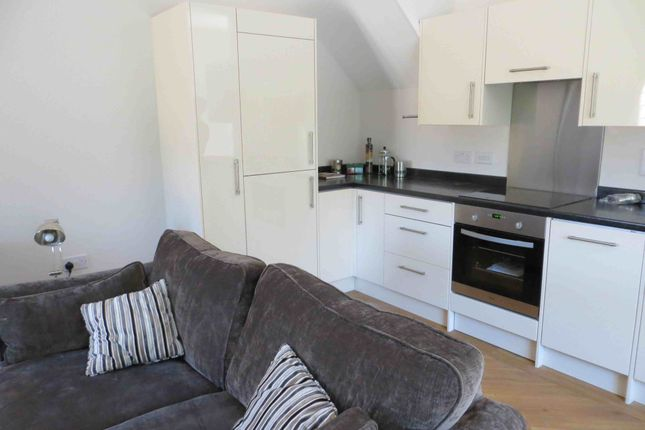 Thumbnail Flat to rent in Hunts Lane, Taplow, Maidenhead