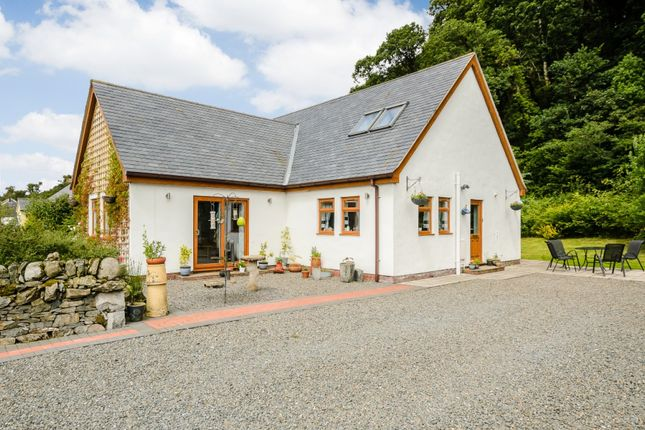 Thumbnail Detached house for sale in Blackcraig, Newton Stewart, Dumfries And Galloway